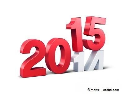 Bewerbung 2015