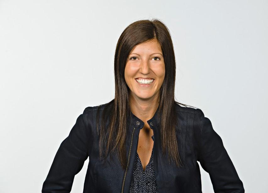 Christina Bertsch